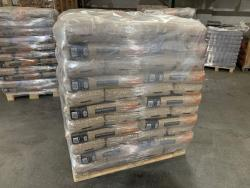 Dorr-Biomassehof Pellets 6mm (Palette 990 kg)