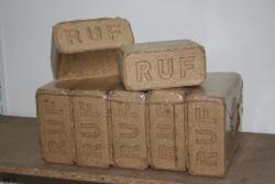RUF Premium Holzbriketts Buche
